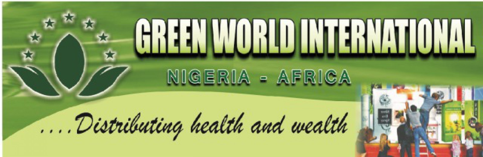 Green World Health Care